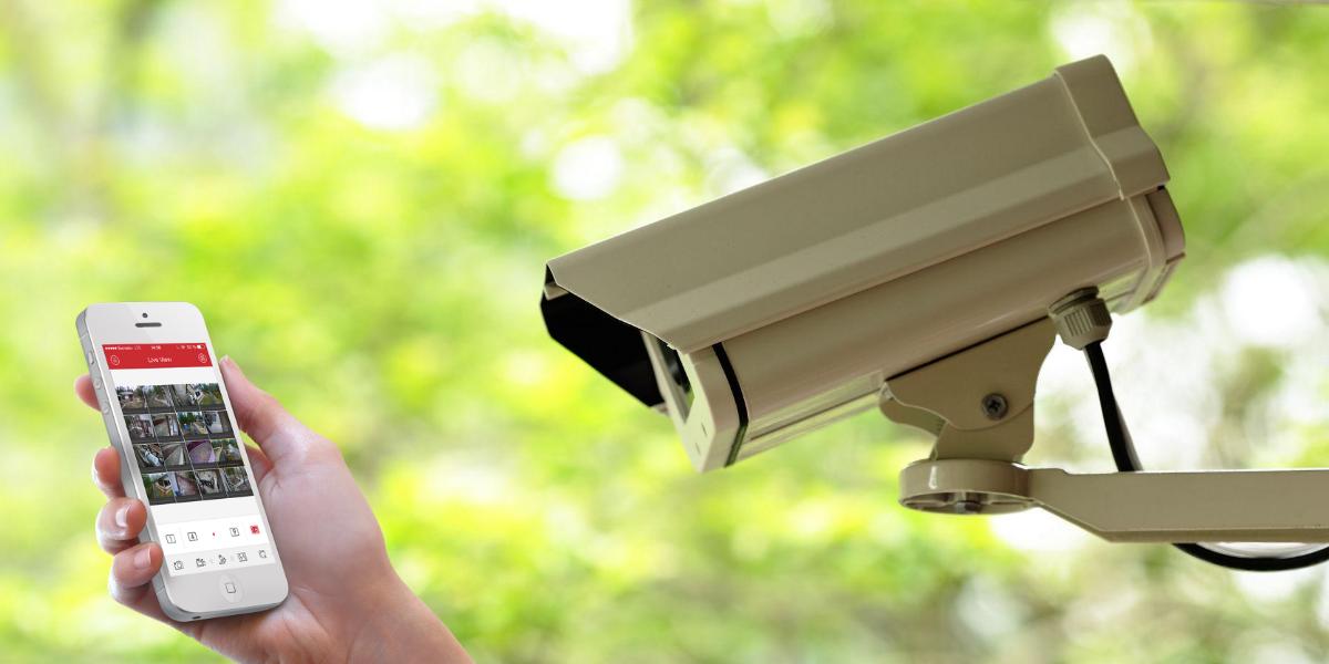 Магазин видеонаблюдения в Краснодаре