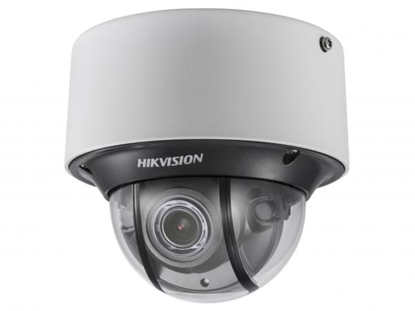 противотуманная камера видеонаблюдения