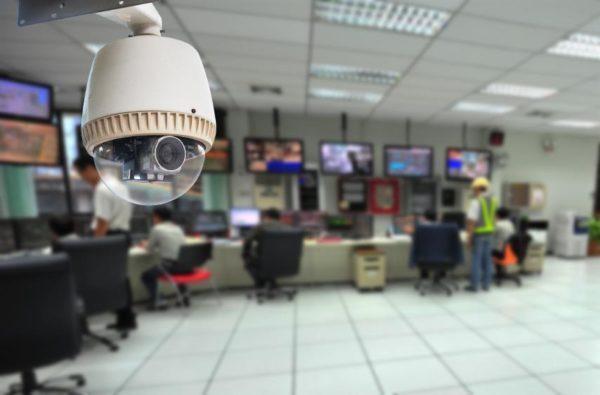 системы безопасности в аэропортах