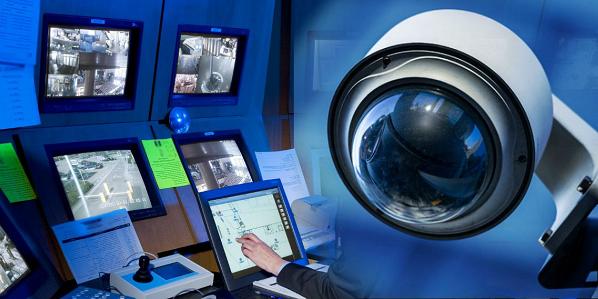 аналитика безопасности видеонаблюдения