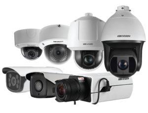 ip-камеры-видеонаблюдения