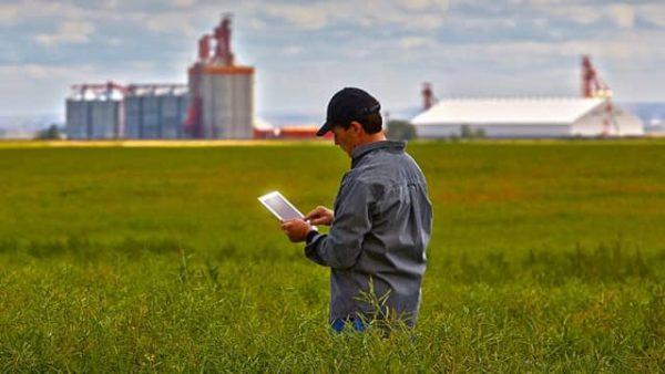 безопасность аграрных предприятий